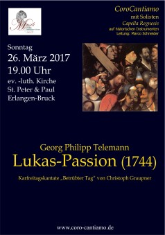 Lukas-Passion